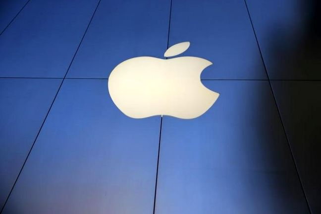 Apple stock extends losses after China warning about Trump