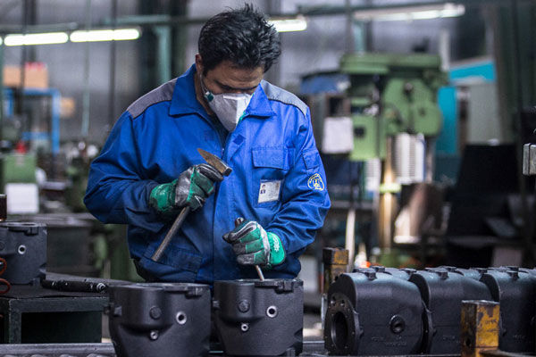 Iran Job Creation Among World's Top 5