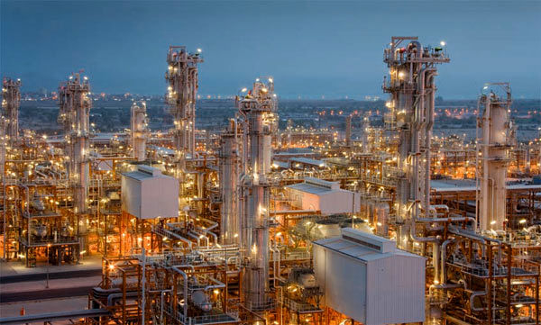 Iran's Petrochemical Revenues Take a Hit
