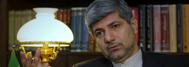 Impact of EU Exit From JCPOA Would Be Insignificant