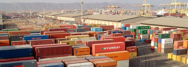 Iran's Non-Oil Trade With G7 at $7.2b in Fiscal 2018-19