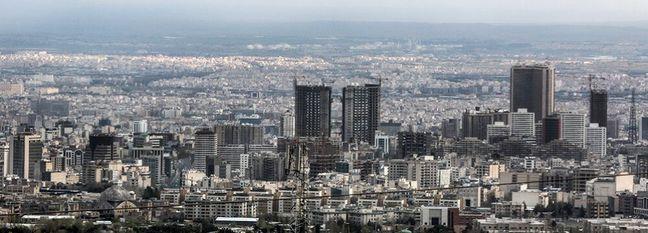 Tehran Housing Inflation at 46.4%