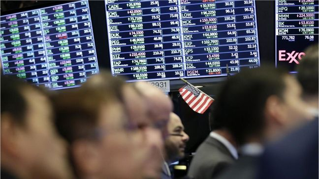 Worst Week in 2 Years for Stocks Ends on High Note