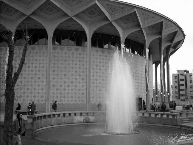 Iranian Plays Gross $15 Million Annually