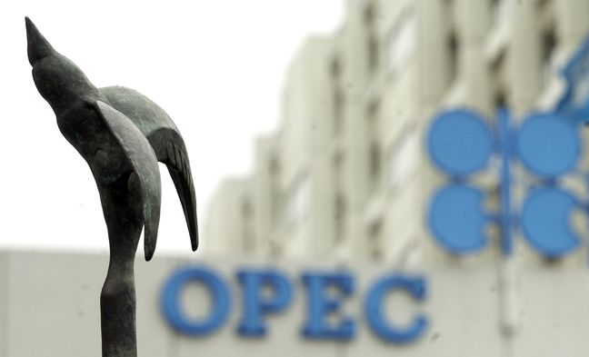 IEA Cuts Estimates for Crude Needed From OPEC in 2017, 2018