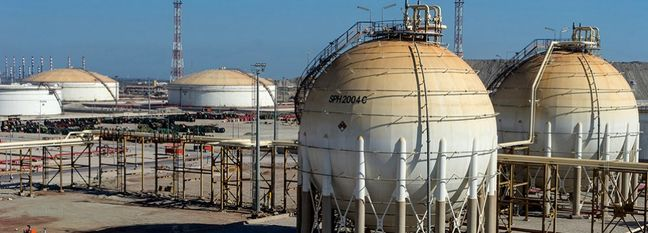 Persian Gulf Star Refinery Exports Top $100 Million in 7 Months