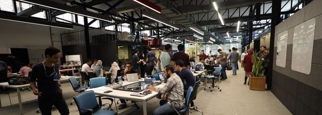 Gov't-Hosted Boot Camps Tap Into Tech Potentials