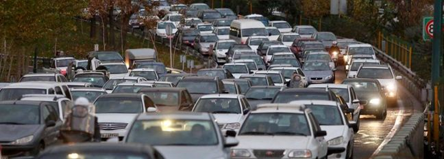 Next Tax Structure Eyes Car Owners: Iran Budget 2019-20