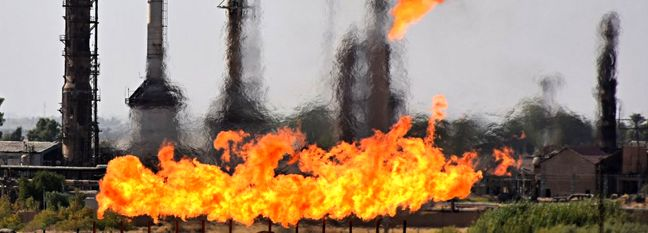 Zero Flaring Projects Deliver