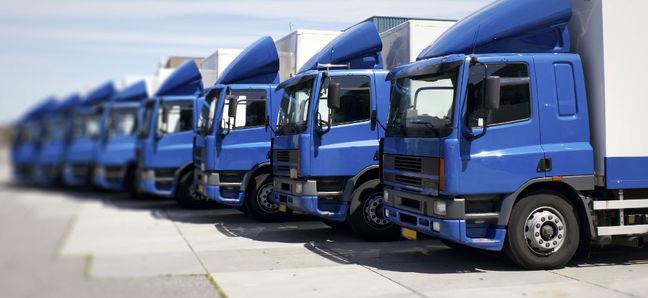 Truck Fleet Renewal to Fast-Track Iran-Sweden Banking Relations