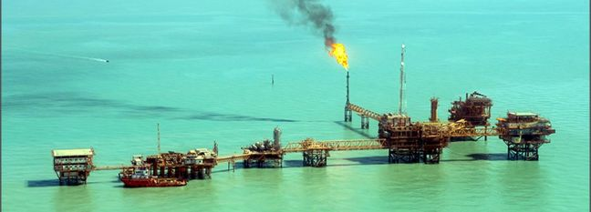 4th Round of Oil Sale on Iran's Energy Exchange Soon