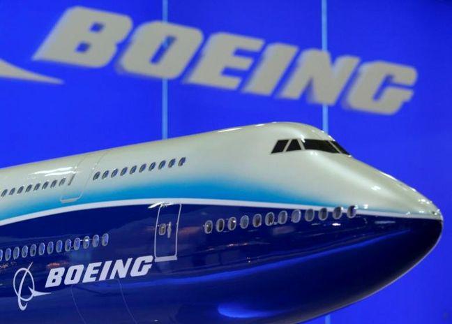 """Boeing Deal Making """"Steady Progress"""""""