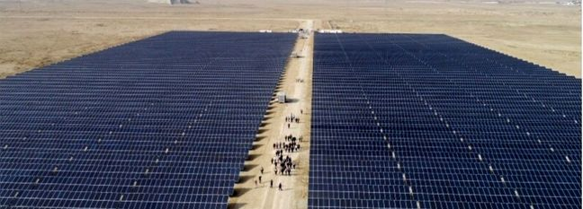 Green Energy Helping Cut Gas Consumption, Greenhouse Gases