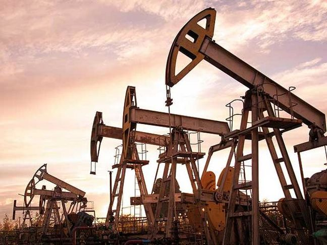 Iran Crude Output Within OPEC Bounds