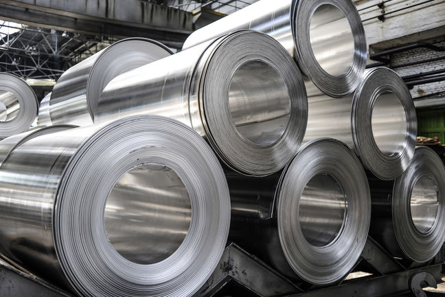 Iran Aluminum Industry's Challenges and Prospects