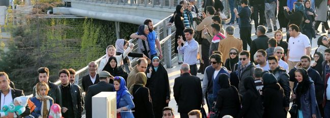 Iran: 3.2m Unemployed in Fiscal 2018-19