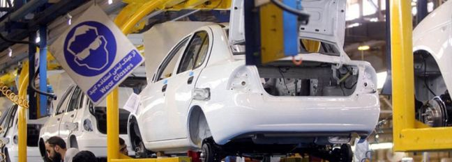 Iran Auto Industry Future Uncertain