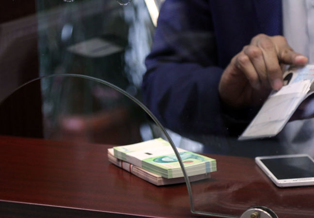 Iran Tax Administration's Warning to Banks Withholding Customer Data