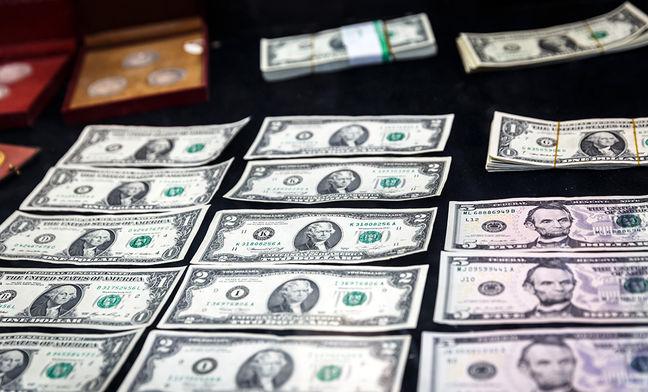 Tehran Forex, Gold Markets Bullish