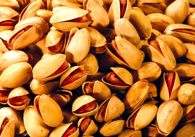 US Maintains 240%-Odd Duty on Iranian Pistachio
