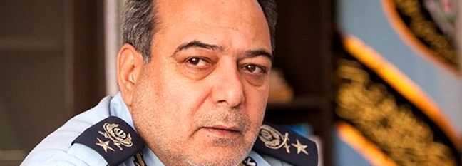 New CEO for Iran Air