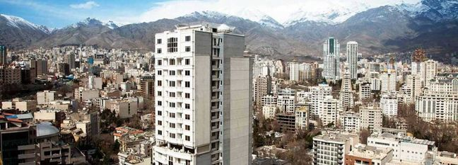 Tehran Home Prices Continue to Deflate