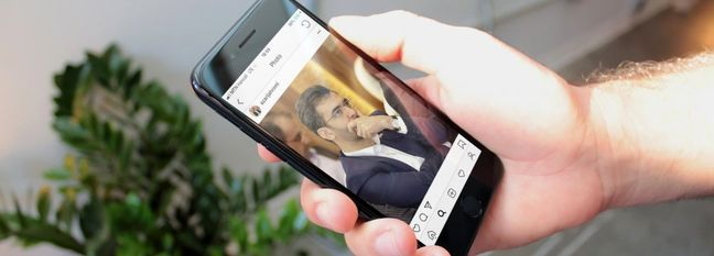 Iran ICT Minister Says Instagram Ban Will Not Help