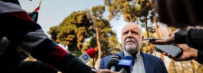 Iran Awaiting India's Decision on Farzad B Gas Field