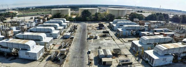 Ageing Power Plants Becoming a Liability