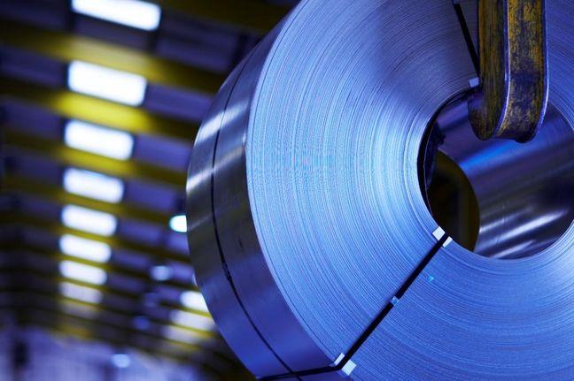 Iranian Gov't Cuts Flat Steel Import Duties by 50%