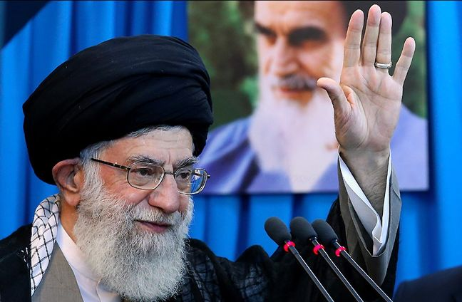 Supreme Leader outlines election policies