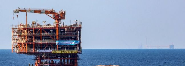 South Pars to Boost Gas Output by 11%