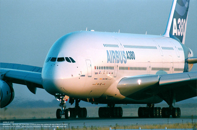 Two Iranian Airlines Sign MoUs for 73 Airbus Jets