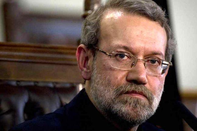 Larijani: Inappropriate conduct of Bahrain government lacerates Islamic world