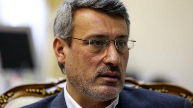 Iran, Britain upgrade ties to ambassador level after 5 years
