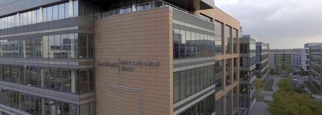 Legal Action to Avoid US Seizure of CBI Assets at Deutsche Boerse