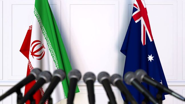 Iran's Trade With Australia Grows 26%