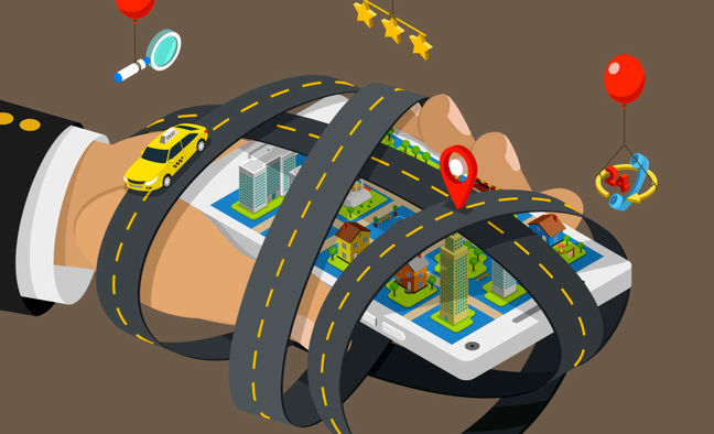 Iran Online Cabs Regulation: Who Is the Boss