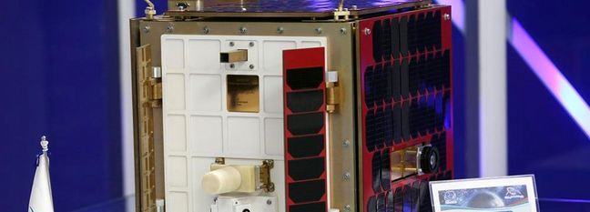Iran to Make 3 More Satellites