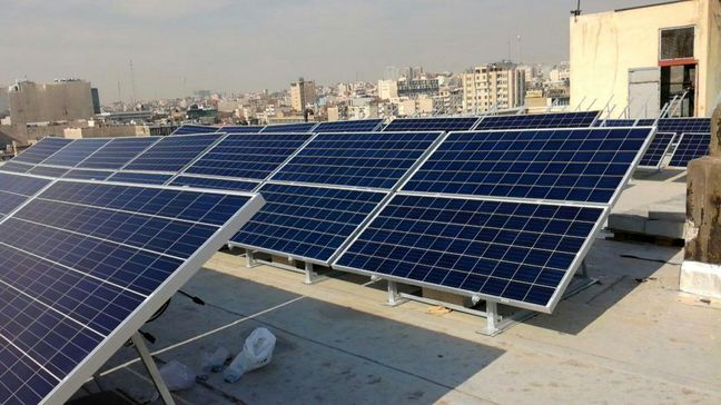 Power Distribution Firms to Buy Renewable Output