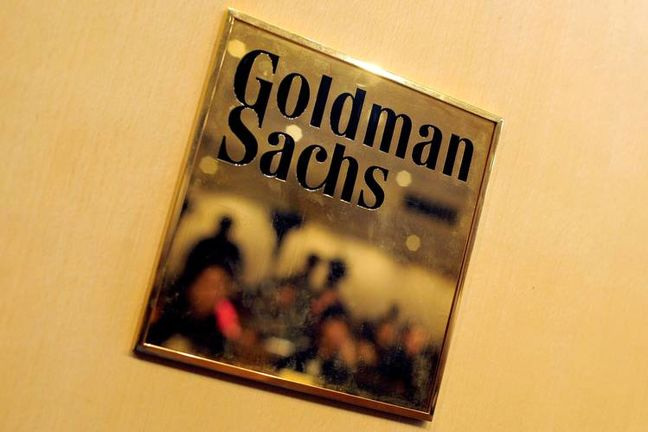 Everyone From Goldman Sachs to HSBC Wants a Piece of Saudi Banking