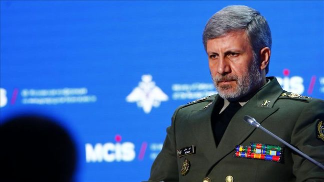 Iran: Defense Ministry Signs €140m Deal to Build 44 Vessels