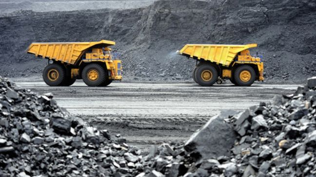 $5.5b Worth of New Mining Projects Underway in Iran