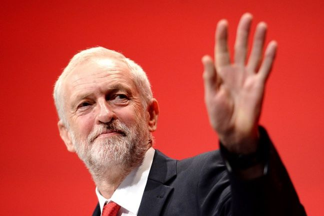 Corbyn Is Russia's 'Useful Idiot' in Spy Case, Johnson Says