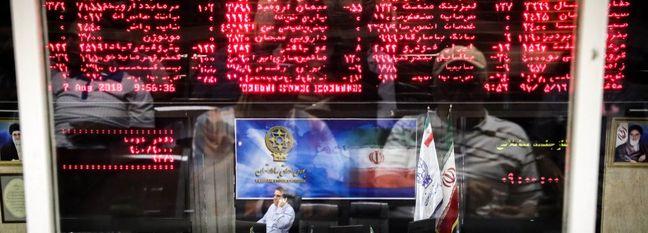 Iran Capital Market Performance Noticeable