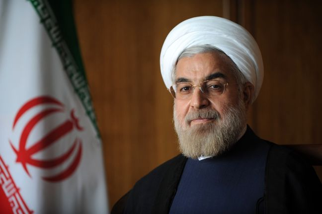 Iranian president: World of Islam can restore its glorious past