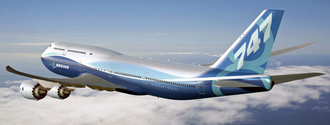 Boeing: No problem to sell airplane to Iran