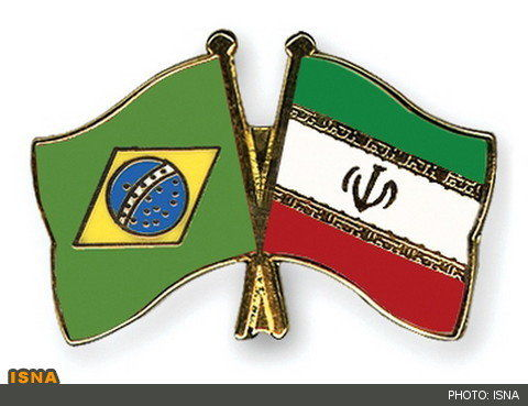 Iran, Brazil to hold joint commission