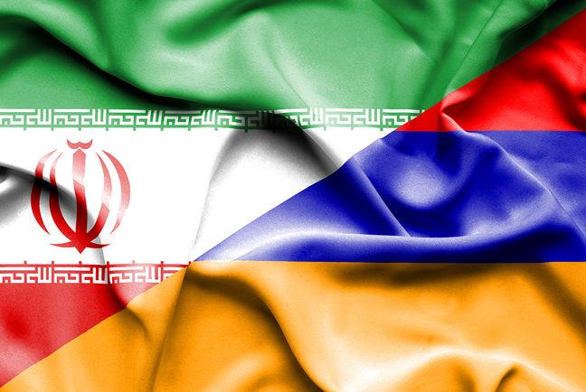 Iran, Armenia to create free trade zone