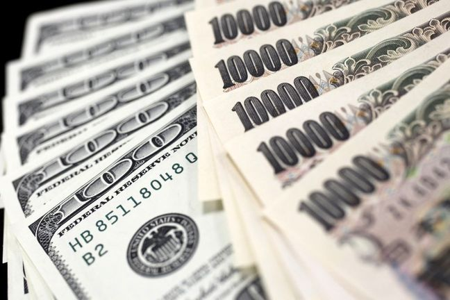 Gold Falls With Yen as Haven-Asset Flight Eases